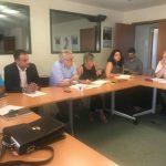 Συνάντηση για το Coal Platform στο Υπουργείο ΠΕΝ (Φωτογραφίες & Βίντεο)