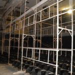 kozan.gr: Εργασίες ανακαίνισης στην Αίθουσα Τέχνης του δήμου Κοζάνης. Με την οικονομική συνδρομή της Περιφέρειας Δ. Μακεδονίας οι αλλαγές στις ταπετσαρίες των καθισμάτων (Φωτογραφίες & Βίντεο)