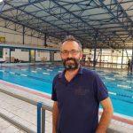 Η νέα διοίκηση της Κολυμβητικής Ενωσης Κοζάνης – Πρόεδρος ο Σταύρος Καζάνας