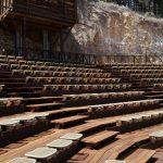 Ολοκληρώθηκε το μεγάλο έργο συντήρησης του Υπαίθριου Δημοτικού Θεάτρου Κοζάνης (Φωτογραφίες)