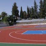 Μέχρι το τέλος της εβδομάδας παραδίδονται προς χρήση τα εξωτερικά γήπεδα μπάσκετ του ΔΑΚ Κοζάνης! Δείτε τη νέα τους εικόνα! (Βίντεο)