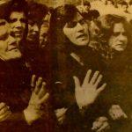 Σα σήμερα, 3 Ιούλη του 1983, όταν 5 κορίτσια από την Ελάτη Κοζάνης πνίγηκαν σε αρδευτικό κανάλι έξω από τη Νέα Νικομήδεια Βέροιας