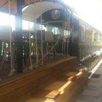kozan.gr: Η ανοιχτή πλατφόρμα καφέ – μπαρ στην περιοχή του ΟΣΕ Κοζάνης, που αξίζει να επισκεφτείτε (Φωτογραφίες)