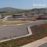 kozan.gr: Συνεχίζεται με ικανοποιητικούς ρυθμούς η κατασκευή των πρώτων δύο κτηρίων της Πανεπιστημιούπολης Δ. Μακεδονίας, στην περιοχή ΖΕΠ Κοζάνης (Βίντεο )