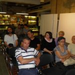 "Kozan.gr: Κοζάνη: Νέα σύσκεψη των πολιτιστικών συλλογών που θα συμμετέχουν, στο συλλαλητήριο για τις εξελίξεις στο Σκοπιανό. Α. Παπαδημητρίου: «Ο λαός της πόλης επιτέλους βρίσκει ευκαιρία να εκφραστεί. Πρέπει να δώσουμε ένα βροντερό ""παρών"" και να δηλώσουμε ότι αυτό το θέμα μας πονά και δεν πρόκειται να υποστείλουμε τη σημαία του αγώνος» (Βίντεο)"