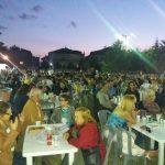 kozan.gr: Με τον Κώστα Μακεδόνα ξεκίνησε το 22οΛαογραφικό Συναπάντημα του Πολιτιστικού Συλλόγου οικισμού Καρδιάς Πτολεμαΐδας  «Η ΜΕΡΑ» (Φωτογραφίες & Βίντεο)