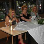kozan.gr: Παρουσιάστηκε στην Κοζάνη το νέο βιβλίο της Χρυσάνθης Ηλία, «Οι ράτσες των αντρών, με οδηγίες χρήσης» (Βίντεο & Φωτογραφίες)