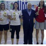 Τσοτύλι Βοΐου: Έπεσε η αυλαία του Πανελληνίου Πρωταθλήματος Κορασίδων – Πρωταθλητής ο Κρόνος Αγίου Δημητρίου