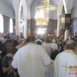 Με ομορφιά και περίσκεψη η πανήγυρη του Ιερού Ενοριακού Ναού των Αγίων πρωτοκορυφαίων Αποστόλων Πέτρου και Παύλου Ίμερας (του παπαδάσκαλου Κωνσταντίνου Ι. Κώστα)