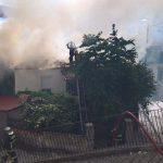 kozan.gr: Σιάτιστα: Φωτιά σε μονοκατοικία στην περιοχή Γεράνεια (Βίντεο & Φωτογραφίες)