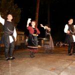 Tτο χορευτικό του συλλόγου Γρεβενιωτών Κοζάνης Ο ΑΙΜΙΛΙΑΝΟΣ στις εκδηλώσεις της Κάτω Γέφυρας Θεσσαλονίκης (Φωτογραφίες)