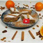 H πρόταση της εβδομάδας από το πετυχημένο μαγειρικό site «foodaholics»: Η πιο εύκολη Φανουρόπιτα που έχετε δει σε 10 λεπτά
