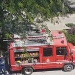 kozan.gr: Πτολεμαΐδα: Φωτιά σε γραφείο στην Πτολεμαΐδα, μετά από βραχυκύκλωμα σε κλιματιστικό (Βίντεο & Φωτογραφίες)