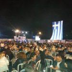 kozan.gr: Με τον τραγουδιστή Χάρη Κωστόπουλο διασκέδασαν το βράδυ της Τετάρτης 22/8 στην Γαλάτεια Εορδαίας – Συνεχίζονται και σήμερα Πέμπτη οι εκδηλώσεις (Bίντεο & Φωτογραφίες)