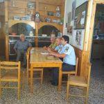 kozan.gr: Συμβουλές της αστυνομίας για την αποφυγή εξαπάτησης ηλικιωμένων από επιτήδειους, πραγματοποιήθηκε σήμερα Τετάρτη 22 Αυγούστου, στο ΚΑΠΗ Βελβεντού (Φωτογραφίες)
