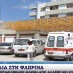 kozan.gr: Νέες πληροφορίες για το πώς προήλθε ο θάνατος της 5χρονης από το Βαρικό Φλώρινας, σύμφωνα με το ρεπορτάζ του ΑΝΤ1 (Βίντεο)