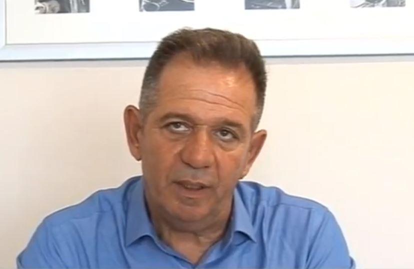 "Mίμης Δημητριάδης (πρώην βουλευτής Κοζάνης): ""Οι παραγωγοί μας έρχονται σε δραματική οικονομική κατάσταση. Η στήριξη τους από την κρατική πρόνοια είναι επιβεβλημένη"""