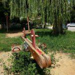 Σχόλιο αναγνώστη στο kozan.gr: Ακόμα ένα παρατημένο πάρκο στην Πτολεμαΐδα (Φωτογραφίες)