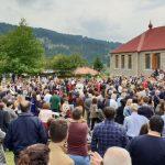 kozan.gr: Μεγάλη συμμετοχή του κόσμου, σήμερα Πέμπτη 16/8, στον παραδοσιακό χορό «Τσιάτσιος» στη Σαμαρίνα Γρεβενών (Φωτογραφίες & Βίντεο)