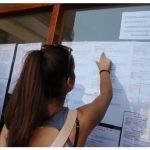 Βάσεις 2018 Πανελλήνιες: Αγωνία μέχρι την ανακοίνωση – Εκτιμήσεις για τις βάσεις