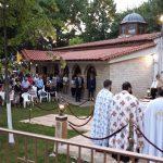 Το Σάββατο 15 Αυγούστου πανηγυρίζει το Ιερό Εξωκλήσι της Ζωοδόχου Πηγής («Παναγία») Κοζάνης