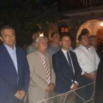 kozan.gr: Φωτογραφίες και βίντεο από τον Εσπερινό στην Ι.Μ. Κοιμήσεως Θεοτόκου στο Μικρόκαστρο, παρουσία πλήθους πιστών