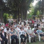 kozan.gr: Πλήθος πιστών στην αυλή του ξωκλησιού της Παναγιάς στην Κοζάνη (Φωτογραφίες & Βίντεο)