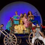 Κοζάνη: Ακυρώνεται η προγραμματισμένη για αύριο Πέμπτη 30/8, Θεατρική Παράσταση «Πειρατές και πριγκίπισσες»
