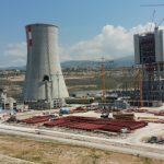 kozan.gr: Σημερινές (13/8) φωτογραφίες από τη νέα λιγνιτική μονάδα Πτολεμαΐδα V