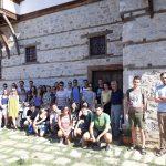 Eπίσκεψη ξένων φοιτητών κι επιστημόνων στη Σιάτιστα (Φωτογραφίες)