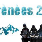 Πυρηναία 2018, ένα ταξίδι όνειρο – Τέσσερις μοτοσυκλετιστές φίλοι, τρεις από Αθήνα και ένας από Κοζάνη