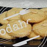 Το foodaholics.gr προτείνει  εύκολα αμυγδαλωτά με 4 υλικά (εργολάβοι)
