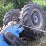 Θανατηφόρο τροχαίο δυστύχημα σε περιοχή της Καστοριάς