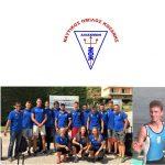 Ο αθλητής του Ναυτικού Ομίλου Κοζάνης Θεόδωρος Λαπίκωφ στο Παγκόσμιο Πρωτάθλημα Εφήβων-Νεανίδων που θα διεξαχθεί στο Racice της Τσεχίας