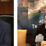 Συγχαρητήρια σε Τεντόγλου από Δασταμάνη και Κουπτσίδη