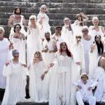 Αριστοφάνους «Εκκλησιάζουσες» στην Κοζάνη το Σάββατο 18 Αυγούστου στις 21:30 στο δημοτικό υπαίθριο θέατρο Κοζάνης