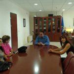To φιλοζωικό σωματείο Εορδαίας συμφώνησε, τελικά, με τη μετεγκατάσταση του καταυλισμού των Ρομά στην περιοχή κοντά στο κυνοκομείο – Σε εποικοδομητικό κλίμα η συνάντηση με τον Περιφερειάρχη Δυτικής Μακεδονίας (Βίντεο)