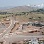 """kozan.gr: """"Μεγαλώνει"""", μέρα με τη μέρα, η Πανεπιστημιούπολη Δ. Μακεδονίας στην ΖΕΠ στην Κοζάνη – Συνεχίζονται οι εργασίες ανέγερσης του κτηρίου Διοικήσεως και του κτηρίου 1 Εκπαίδευσης (Bίντεο)"""