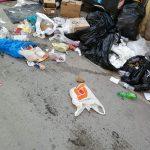 kozan.gr: Πτολεμαΐδα: Διάσπαρτα σκουπίδια στη συμβολή των οδών Κονδύλη & Κωνσταντινουπόλεως (Φωτογραφία)