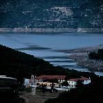 Η Ιερά Μονή Οσίου Νικάνορος (Μονή Ζάβορδας), που γιορτάζει σήμερα 6/8 και 7/8, σε μοναδικές φωτογραφίες με λήψη από την Ελάτη του δήμου Σερβίων – Βελβεντού