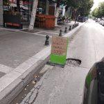 "kozan.gr: Πτολεμαΐδα: ""SOS – Προσοχή πηγάδι – SOS"""