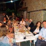 kozan.gr: To μανούρι είχε την τιμητική του, το βράδυ του Σαββάτου 4/8, στη Βλάστη Εορδαίας (Φωτογραφίες & Βίντεο)