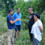 Eκπόνηση μελέτης για να σωθεί  το πέτρινο γεφύρι στο Κέντρο Γρεβενών