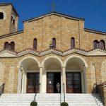 Θεία Λειτουργία για την εορτή του Αγίου Νικάνορα από τους Κοζανίτες στην  Νικήτη Χαλκιδικής