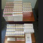 Συνελήφθη 42χρονος αλλοδαπός στην Πτολεμαΐδα για παράβαση του τελωνειακού κώδικα – Κατασχέθηκαν 2.100 πακέτα τσιγάρων