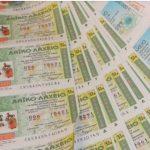kozan.gr: Από το περίπτερο Καγιόγλου, στη στάση Μπέμπη, στην Κοζάνη, αγοράστηκε, το λαϊκό λαχείο που κέρδισε  876.900 ευρώ