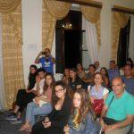kozan.gr:  Στα μικρά και πανέμορφα νησιά Φερόες, ταξίδεψαν μουσικά, το βράδυ της Παρασκευής 31/8, όσοι βρέθηκαν στην αίθουσα εκδηλώσεων του Δημοτικού Ωδείου Κοζάνης (Φωτογραφίες & Βίντεο)