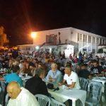 kozan.gr: Ξεκίνησαν, το βράδυ της Παρασκευής 31/8, τα «Κομανιώτικα 2018» (Φωτογραφίες & Βίντεο)