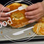 Ιδιαίτερα τυροκουλούρια  από το πετυχημένο μαγειρικό site «foodaholics» (Bίντεο)