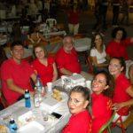 """Ο σύλλογος """"Φίλοι της παράδοσης Κοζάνης"""" φιλοξενήθηκε στο 12ο διεθνές φεστιβάλ παραδοσιακού χορού και μουσικής από τον πολιτιστικό σύλλογο Γέφυρας Θεσσαλονίκης"""